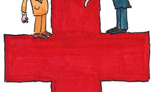Как защитить врачей от пациентов