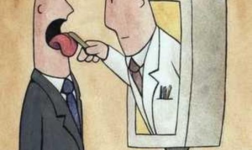 Медведев: поликлиники должны обращаться за советом к лучшим врачам страны