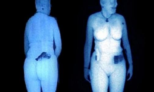 Досматривать авиапассажиров рентгеном разрешили без их согласия