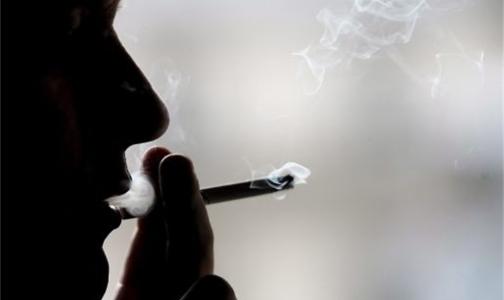 Минздрав подключает к борьбе с курением российских звезд