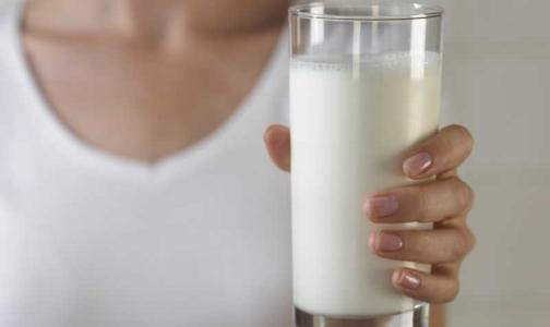 Молоко поможет в борьбе с раком желудка