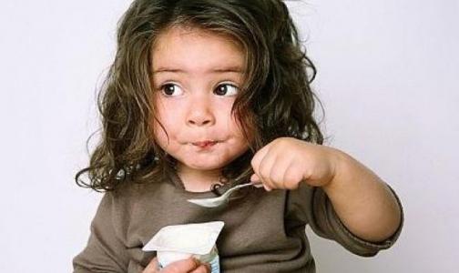 Главный педиатр Северо-Запада: детские болезни от неправильной еды и воды