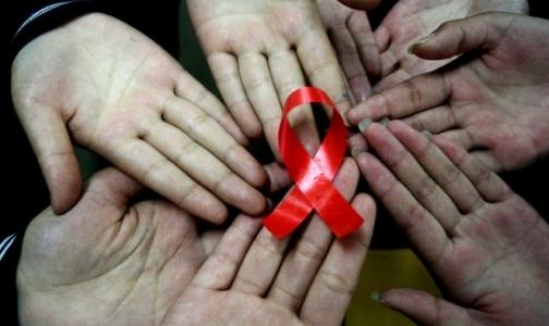 Роспотребнадзор просит петербуржцев рассказать, что они знают о ВИЧ