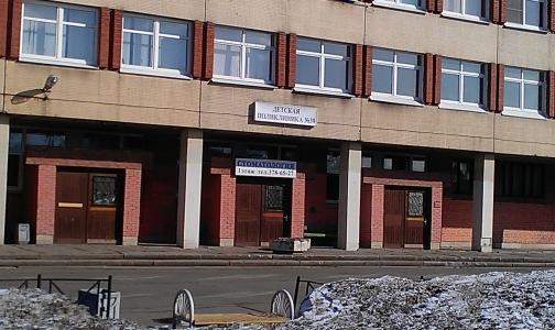 Треть медучреждений Петербурга нуждаются в капитальном ремонте