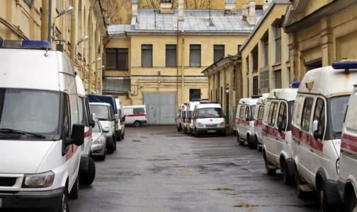 Эксперты предлагают отложить на год новый порядок оказания скорой помощи