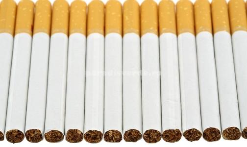 Минздрав: Антитабачный закон работает. Курильщики отказываются от сигарет