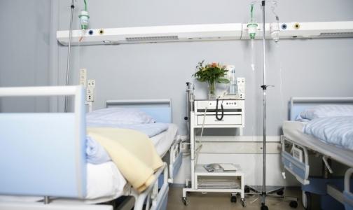 В новом году в Ленобласти откроют 12 травмоцентров для пострадавших в ДТП