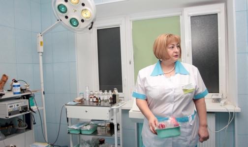 В Тосно после ремонта открылась женская консультация