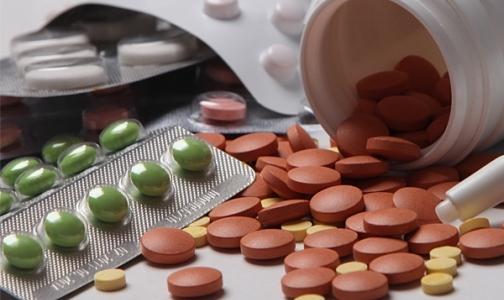 Росстат: лекарства дорожают быстрее, чем продукты