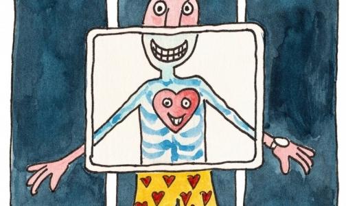Где бы лечились петербургские врачи, если бы у них появились проблемы со здоровьем