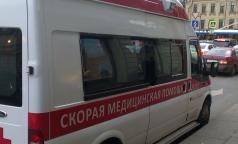 Почему в Петербурге врачи районной «Скорой» не могут работать по эффективному контракту