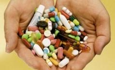 Какие лекарства можно использовать для избавления от боли и жара