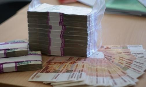 Медицинская фирма нашла 4 миллиона рублей для партнеров после проверки счета