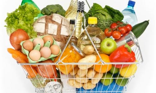 Россия на 44 месте по качеству питания