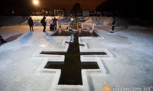 Крещенские купания в Петербурге прошли без обморожений