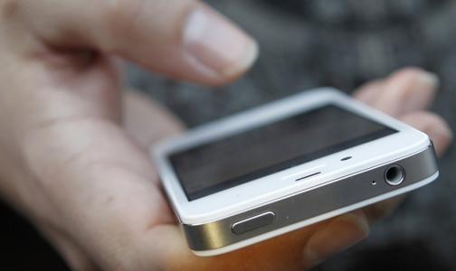Петербуржцы смогут записываться на прием к врачу с мобильного телефона
