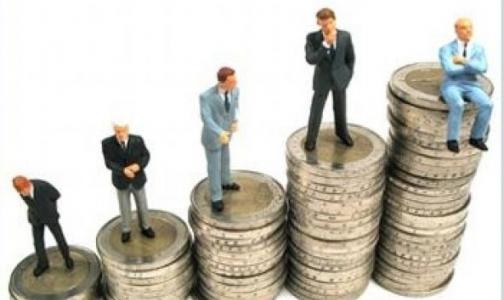 Зарплата главврачей в Петербурге в 2013 году перевалила за 100 тысяч рублей