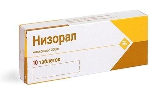 Производитель отзывает на всей территории России известное противогрибковое лекарство