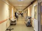 На чердаке 1-й детской больницы строят новую реанимацию: Фоторепортаж
