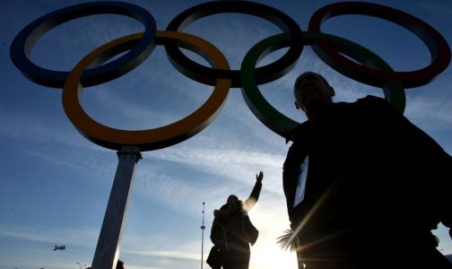 Минздрав: «Скорая помощь» на Олимпиаде в Сочи тоже поставила рекорд