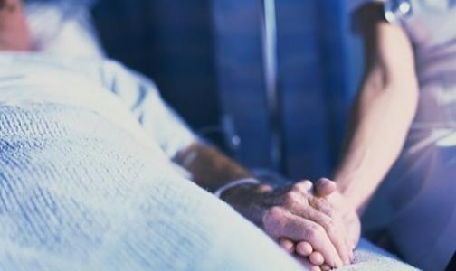 Помогать прикованным к постели пациентам в Петербурге будут добровольцы