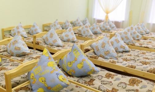 Петербургская прокуратура нашла в детском саду просроченные продукты