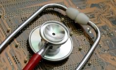 Информатизация здравоохранения по-петербургски