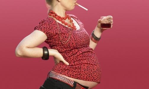 Росстат назвал главные причины смерти женщин во время беременности и родов