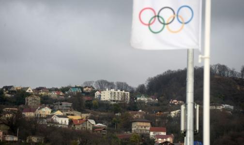 Жилье олимпийских волонтеров в Сочи раздадут медикам