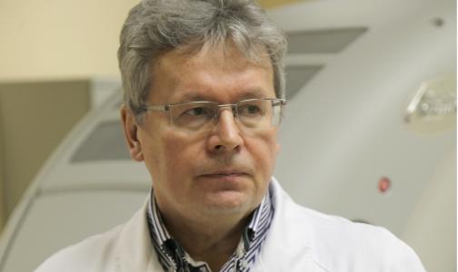 Владимир Жемков: Чтобы избавиться от туберкулеза, мы должны забыть о гуманности