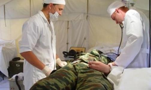 Российские ученые разработали «жгут» для остановки внутренних кровотечений