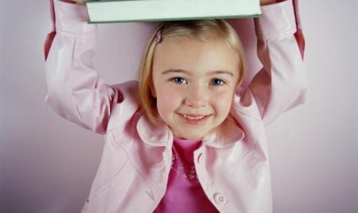 Петербургские ученые доказали: дети не понимают, что читают