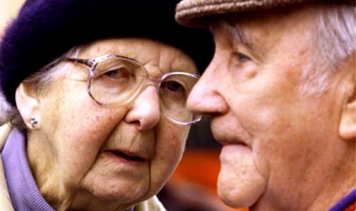 Минздрав: Продолжительность жизни россиян увеличилась на два года