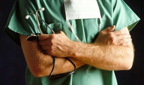 Медработники в больнице Петра Великого временно прекратили голодовку