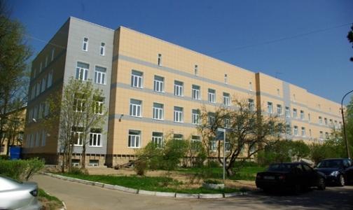 На строительство больницы в Сестрорецке потратят почти 6 млрд рублей