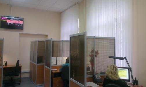 В Петербургском онкодиспансере открылся call-центр