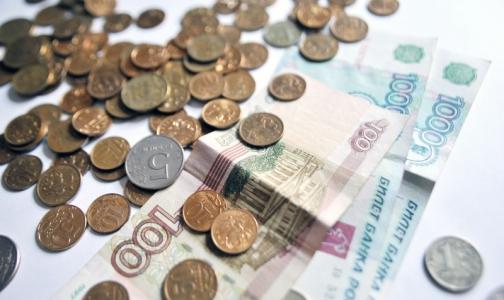 Зарплаты голодающим в больнице Петра Великого поднимут на 20-25%