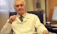 Гастроэнтеролог Андрей Барановский: Из-за спешки мы чаще болеем и хуже переносим стресс