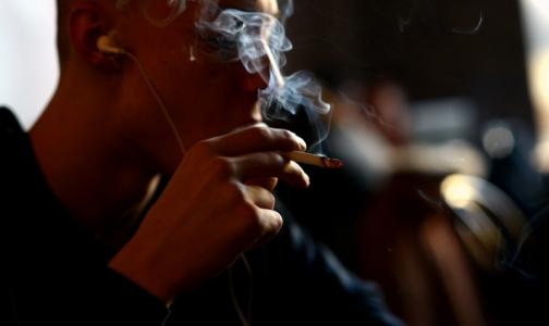 Профсоюзы просят смягчить для курильщиков антитабачный закон