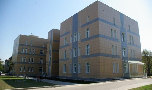 Комитет по инвестициям: 6 млрд рублей — только ориентировочная стоимость нового корпуса 40-й больницы