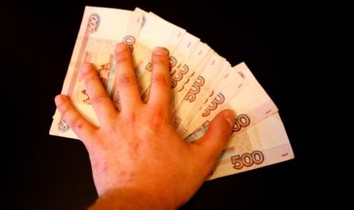 Петербургский врач — Путину: Чиновники врут вам о зарплате медиков