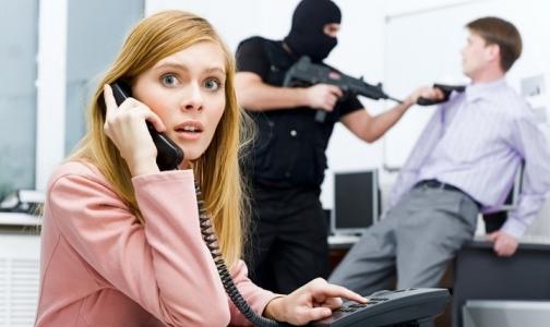 Петербургских главврачей атакуют мошенники для решения «деликатных вопросов»