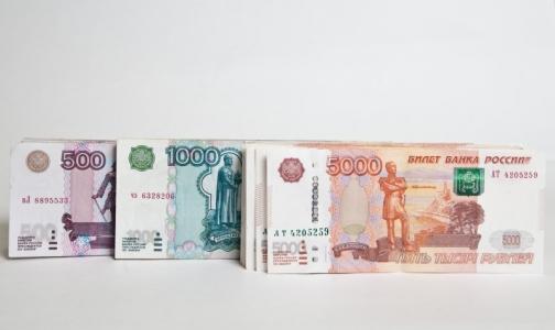 Лучшие клиники Петербурга получили миллионные стимулирующие выплаты