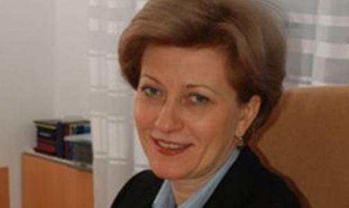 Анна Попова стала главой Роспотребнадзора