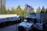 Петербургские врачи поехали в Крым в «медицинскую экспедицию» : Фоторепортаж