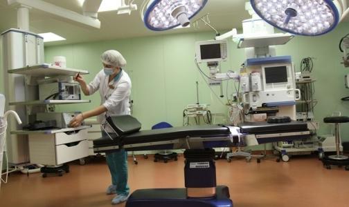 Кому выгоден запрет в России иностранного медоборудования