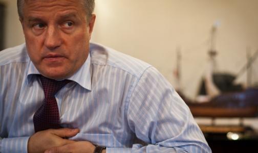 Ректор петербургского Первого меда напомнил Путину о проблемах федеральных клиник