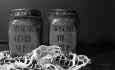 Роспотребнадзор обнаружил в аптеках биодобавку с мышьяком
