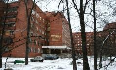 Рядового врача сделали главным обвиняемым в деле о пожаре в Покровской больнице
