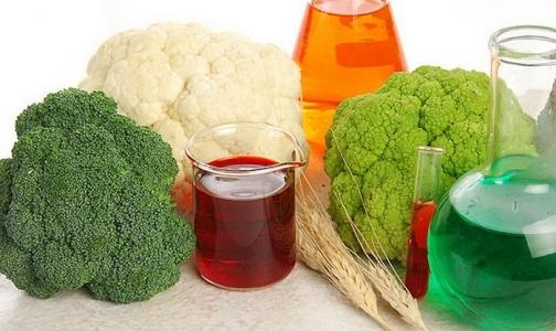 Россияне смогут ходить за продуктами с портативным ГМО-тестером